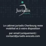 covid19 avocat cherbourg